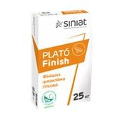 шпаклевка гипсовая Plato финишь 25кг фото