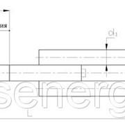 Зажимы натяжные клиновые НС-140-3, НС-150-3 фото