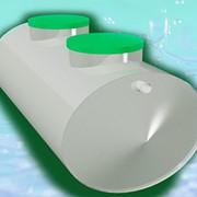 Автономная канализация фото
