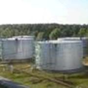 Калибровка, градуировка и метрологическая поверка железобетонных резервуаров (ЖБР) фото