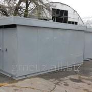 КАЗС ( АЗС контейнерного типа ) 2 фото