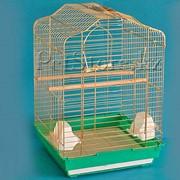 Клетка для птиц Электра 1901 фото