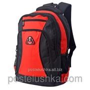 Рюкзак молодежный Enrico Benetti 46045618 фото