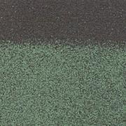 Черепица коньково карнизная Roofshield HR-5 Зеленый 1000x330мм фото