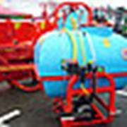 Опрыскиватель МАКС 1000 литров фото