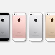 IPhone SE 16GB фото