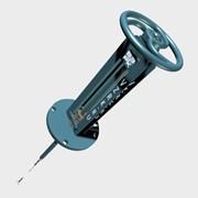 Механизм управления МУВ-1 фото