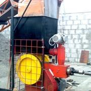 Прессы для брикетирования отходов производства,Пресс ударномеханический 250-350кг/ч для брикета НЕСТРО,для пресования соломы,опилки и прочего биосырья,биомассы,Купить по лучшей цене в Украине фото