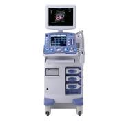 Hitachi Aloka ProSound Alpha 7 - восстановленный УЗИ сканер