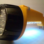 Фонарь аккумуляторный GDLITE-6120 фото