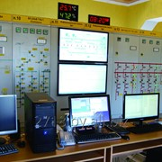 Система контроля, защиты и управления АГАТ фото