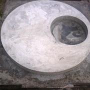 Плита перекрытия колодца ПП 23-2 ТУ фото