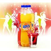 Напиток прохладительный Joy's фото