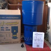 Измельчитель зерна (зернодробилка) ИЗ-25М фото