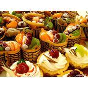 Пищевые добавки для кондитерской промышленности фото