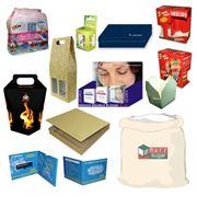 Упаковка для подарочных сертификатов фото