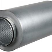 Шумоглушитель Vents СР 125/600 фото