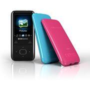 MP4-плеер Samsung YP-Q3 фото