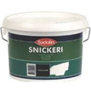 Шпаклевка для дерева Sadolin SNICKERI фото