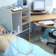 Электрокардиограмма фото