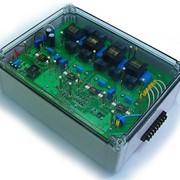 Стенд для исследования однофазных мостовых инверторов с жесткой и нежесткой коммутацией «МИСУ-06л» фото