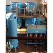 Очистные сооружения для масложирзаводов, рыбзаводов  Очистка промышленных сточных вод фото