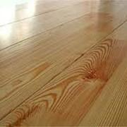 Полы деревянные фото