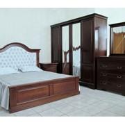 Спальня Serenada 3 фото