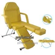Педикюрное кресло и кушетка 2 в 1 PR-813A фото