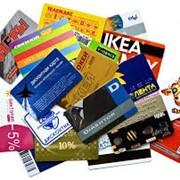 Карточки и браслеты пластиковые бесконтактные фото