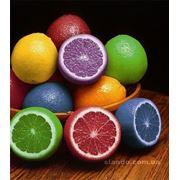 Красители натуральные пищевые фото