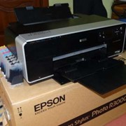 Принтер Epson Stylus Photo R3000 фото