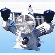 Поршневой компрессор КТ7 фото