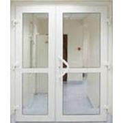 Двери мз алюминиевых профилей фото