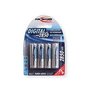 Аккумуляторы АА пальчиковые Ansmann NiMH 2850mAh 5035082 фото