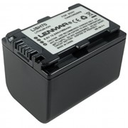 Аккумулятор (АКБ, батарея) для видеокамеры Sony NP-FH70 Lenmar LISH70 фото
