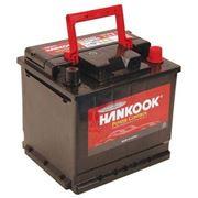 Аккумуляторы HANKOOK фото