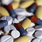 Антибиотики фото