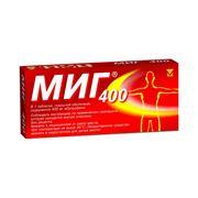 МИГ® 400 фото