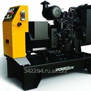 Дизельный генератор Powerlink PPL20 фото