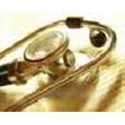 Кровезаменители и перфузионные растворы фото