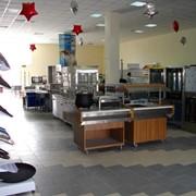 Магазин профессионального ресторанного, магазинного и барного оборудования фото