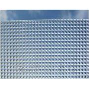 Акриловое стекло 3 мм — микропризма фото