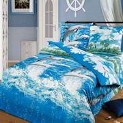 Услуги по пошиву постельного белья фото