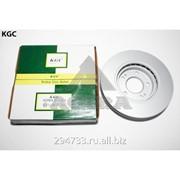 Диск переднего тормоза KGC, кросс_номер 5171226100 фото