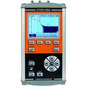 Рефлектометр оптический OTDR VISA M1 фото