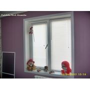 """Пластиковые откосы на окнах """"Stadur"""" (Германия) фото"""