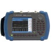 Анализатор спектра Agilent Technologies фото