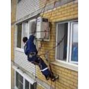 Монтаж и сервис вентиляционных систем, систем кондиционирования, отопления, кондиционеры, осушители для бассейнов, автоматика систем климата. фото