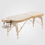 Массажный стол Anatomico Dolce фото
